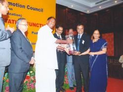 Export-award