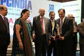 REC EEPC 2015 Award