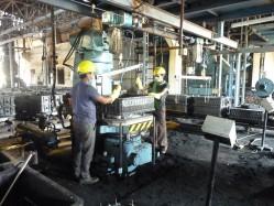 REC Arpa 600 Moulding Line2